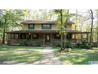 2944 MOUNTAIN TOP DR West Blocton, AL MLS# 845273