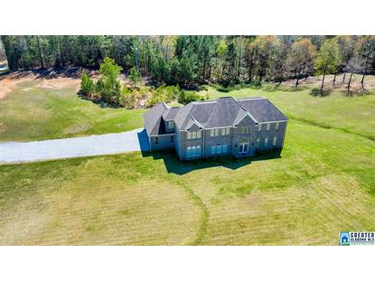 35 PINEVIEW DR West Blocton, AL MLS# 845345