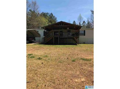 3306 CO RD 62 Heflin, AL MLS# 845481