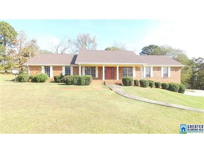 640 MOUNTAIN VIEW LN West Blocton, AL MLS# 845752