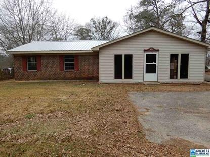 5193 TRUMAN ALDRICH PKWY West Blocton, AL MLS# 847658
