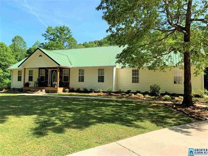 265 CO RD 682 Heflin, AL MLS# 849094