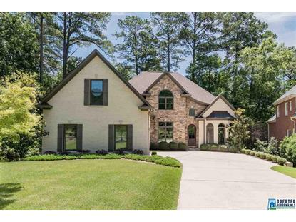 1052 GROVE PARK WAY Birmingham, AL MLS# 851048