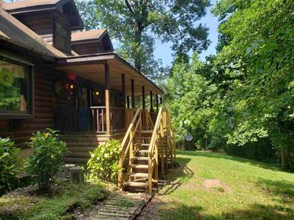 251 CO RD 440 Heflin, AL MLS# 851373