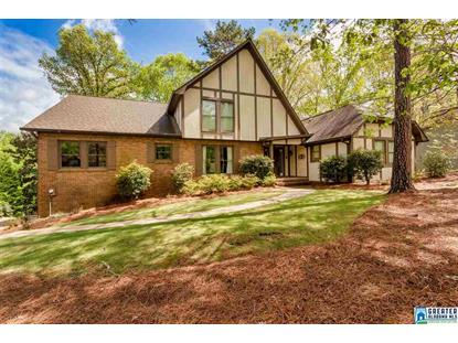1234 LAKE FOREST CIR Hoover, AL MLS# 851906