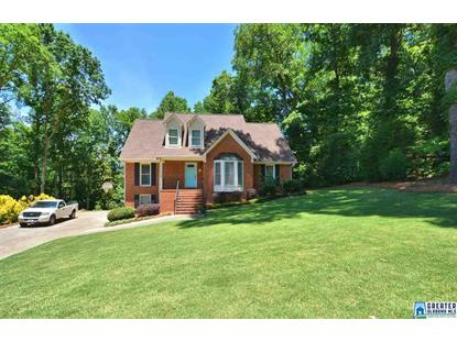 4554 LITTLE RIDGE DR Birmingham, AL MLS# 852175