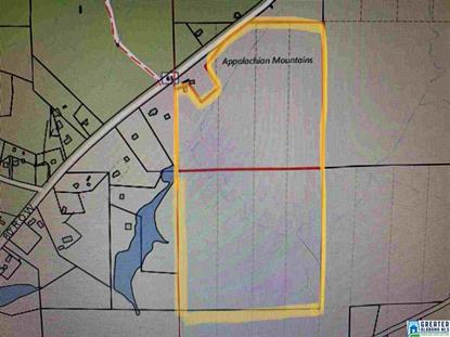 0 CO RD 65 Fruithurst, AL MLS# 852282