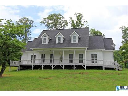 735 CO RD 839 Heflin, AL MLS# 852568