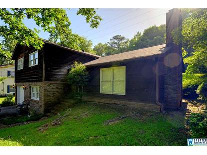 2825 VALLEY CREST RD Tuscaloosa, AL MLS# 852727