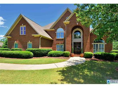 2068 BROOK HIGHLAND RIDGE Birmingham, AL MLS# 852744
