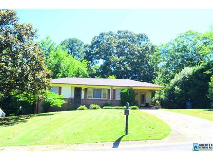 2609 5TH WAY NW Center Point, AL MLS# 853103