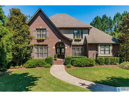608 REYNOLDS WAY Vestavia Hills, AL MLS# 853121