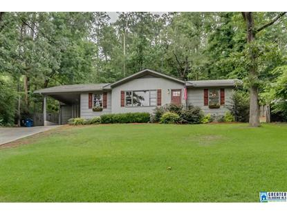 3340 MOUNTAINSIDE RD Vestavia, AL MLS# 853658