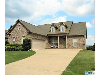 8741 HIGHLANDS DR Trussville, AL MLS# 853744