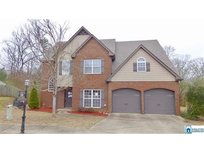 5309 LETSON FARMS COVE Bessemer, AL MLS# 854195