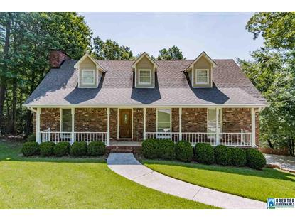 636 MERMONT CIR Trussville, AL MLS# 854239