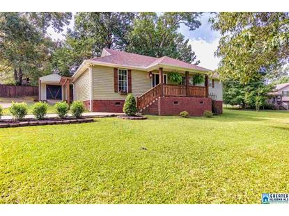 243 SHADY CT Woodstock, AL MLS# 855467
