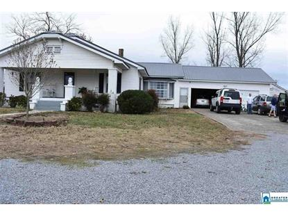 1744 BRIGHT STAR RD Horton, AL MLS# 868840