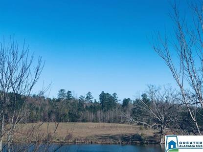 none ROCKY VIEW RD West Blocton, AL MLS# 876762