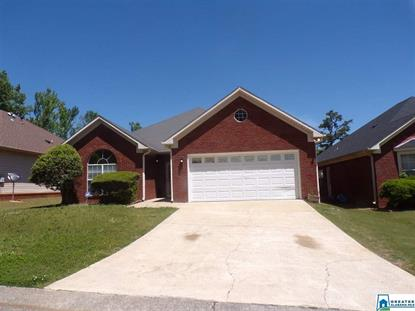 504 LAKESIDE CIR Center Point, AL MLS# 881976