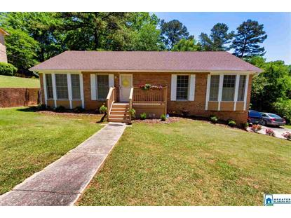 3115 4TH ST NE Center Point, AL MLS# 882722