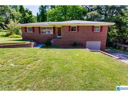 1617 3RD PL NW Center Point, AL MLS# 882871