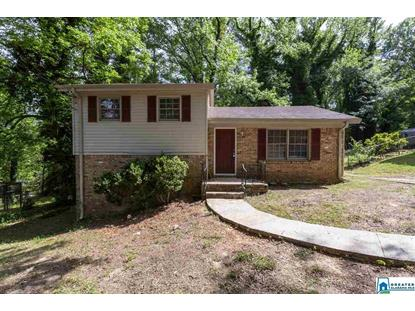 1713 BOBOLINK LN NE Center Point, AL MLS# 883155