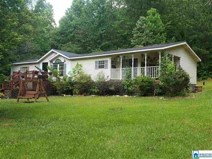 185 CO RD 117 Goodwater, AL MLS# 884443
