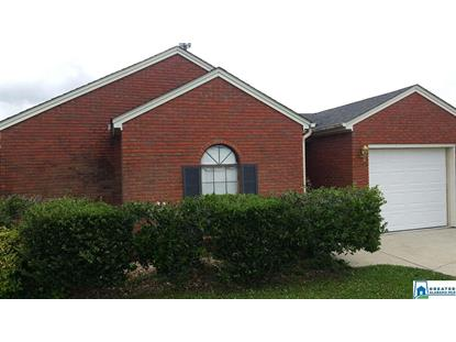 612 BURNS ST Albertville, AL MLS# 885078