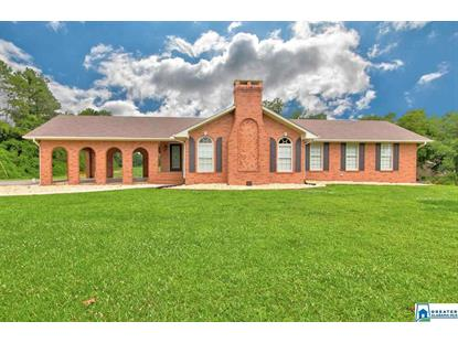 4325 CO RD 21 Horton, AL MLS# 887446