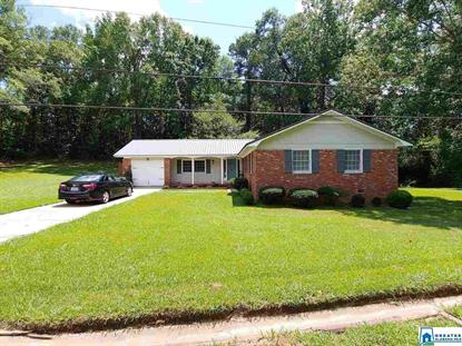 10 MEG CIR Goodwater, AL MLS# 889094
