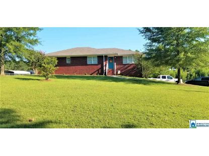 1554 YORK MOUNTAIN RD Empire, AL MLS# 889385