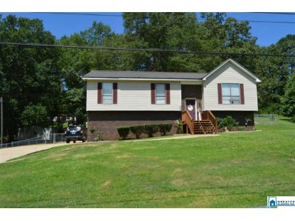 4630 HONEYSUCKLE RD Quinton, AL MLS# 889448