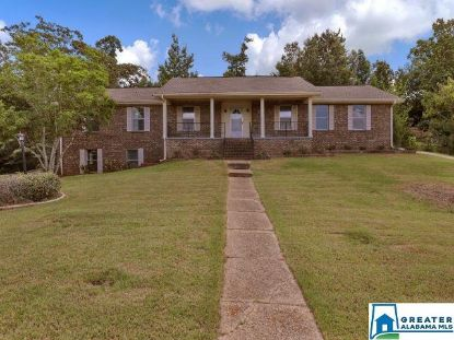 501 E 35TH AVE Tuscaloosa, AL MLS# 890859