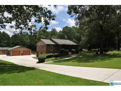 805 SHADY OAK LN Alabaster, AL MLS# 891154