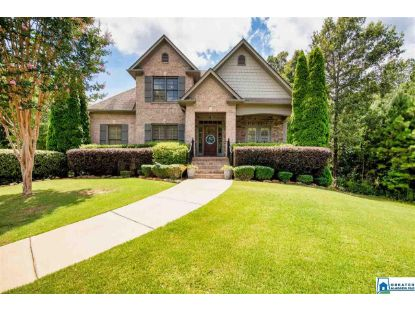312 BENT CREEK WAY Chelsea, AL MLS# 891192