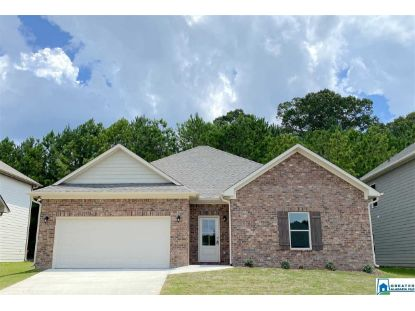 11503 CRIMSON RIDGE RD Brookwood, AL MLS# 891383