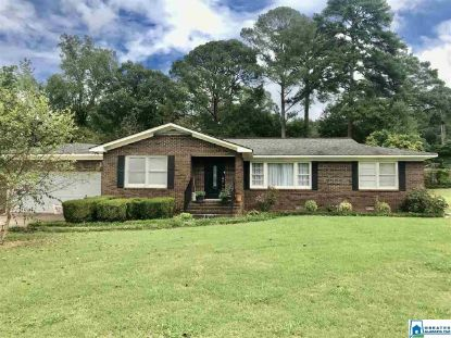 312 COUNTRY CLUB DR Gadsden, AL MLS# 893475