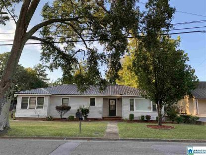 1411 S 11TH ST Gadsden, AL MLS# 897899