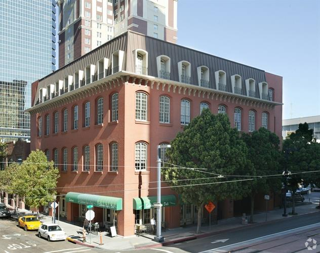444 W C Street #200, San Diego CA 92101 For Sale, MLS ...