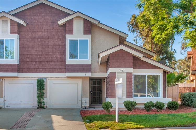 7037 Beckington Lane, Paradise Hills, CA 92139