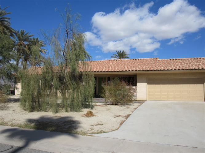 3135 E Club Cir, Borrego Springs, CA 92004