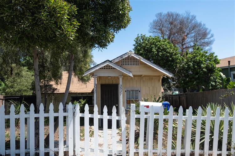 3537 37th Street, San Diego, CA 92105