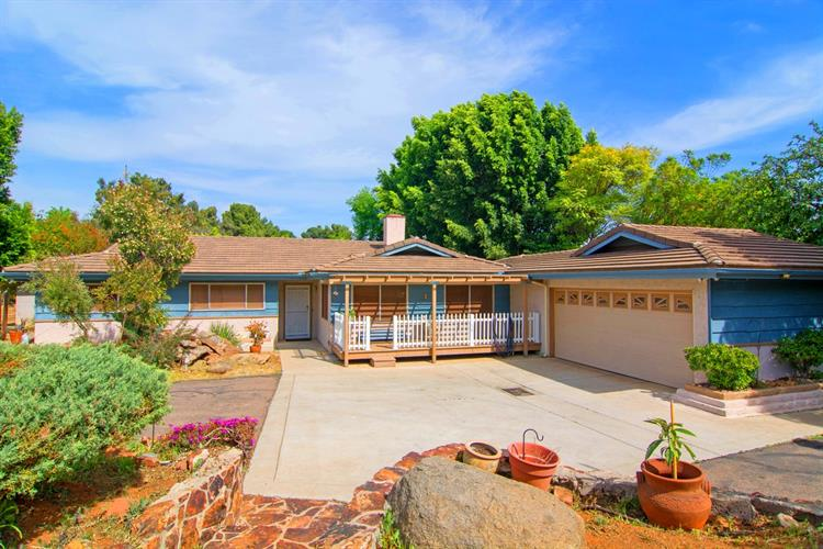 3555 Steel Canyon Rd, Spring Valley, CA 91978