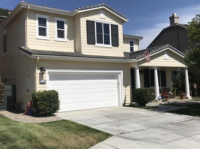3652 Lake Park Rd., Fallbrook, CA 92028