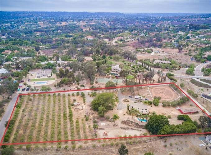3615 Fortuna Ranch Rd, Encinitas, CA 92024