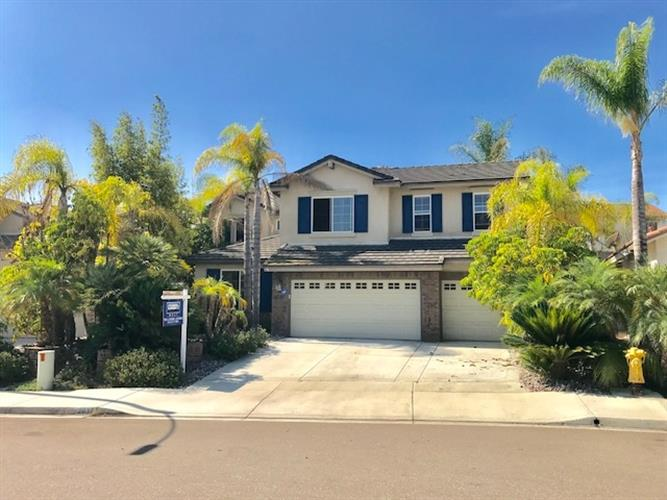 2637 Coyote Ridge Ter, Chula Vista, CA 91915