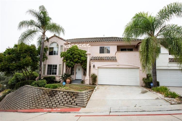 3899 Settineri Ln, Spring Valley, CA 91977
