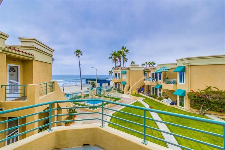 400 N The Strand, Oceanside, CA 92049