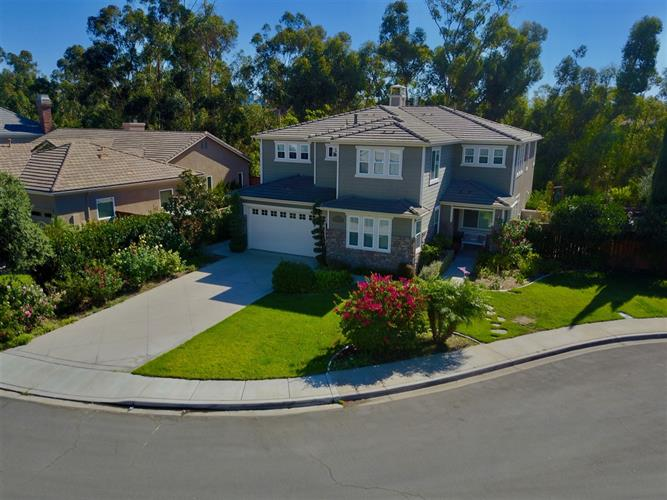 12421 Grainwood Way, San Diego, CA 92199